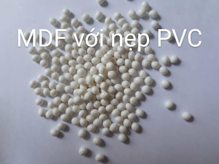 Keo gia nhiệt ghép MDF với PVC, VNI